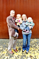 Meckling Family 11/13/11