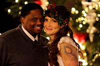 Bethany & Jerome's Wedding 12/22/15