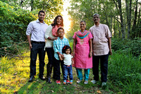 Chiplonkar Family 9/11/15